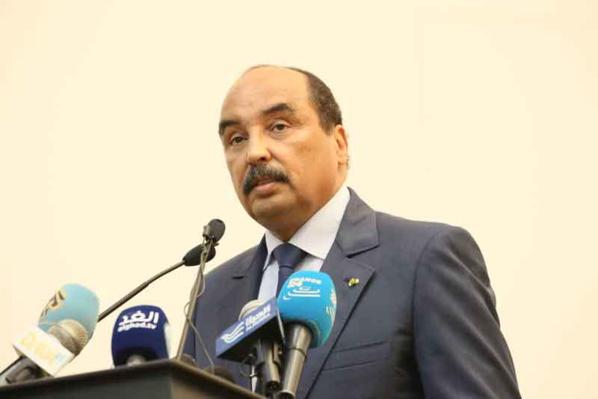 Dialogue politique en Mauritanie: modifications constitutionnelles et référendum?