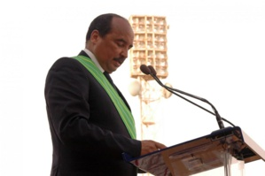Le cynisme diabolique de l'UPR face au serment du chef de l'état...