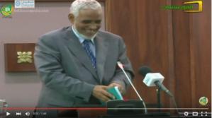 Mauritanie laïque : les oulémas soutiennent le parjure...