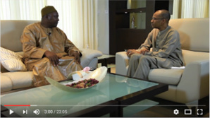 La Sénégambie recadre l'indécente diplomatie mauritanienne...