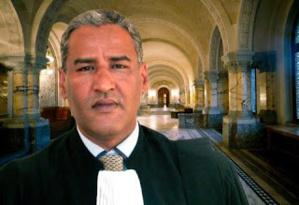 maître Mohamed Ould Moïne avocat de la Mkheitir