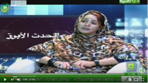 Contre-attaque TV : Mekfoula accuse le gouvernement mauritanien de démission face à l'invasion du wahhabisme...