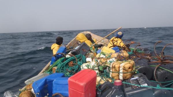 Mauritanie-Sénégal : des patrouilles communes pour empêcher la pêche illégal