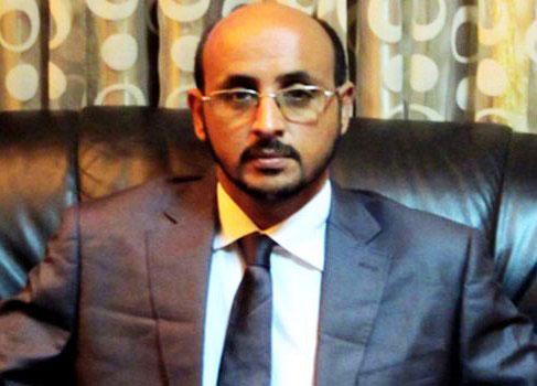Le président de la Cour suprême regagne Nouakchott en provenance du Qatar