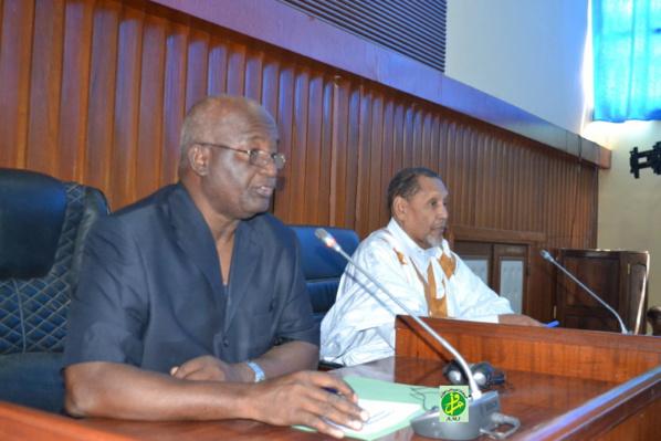 Le sénat adopte le projet de loi autorisant la ratification de l'accord de prêt destiné au programme d'appui aux réformes économiques