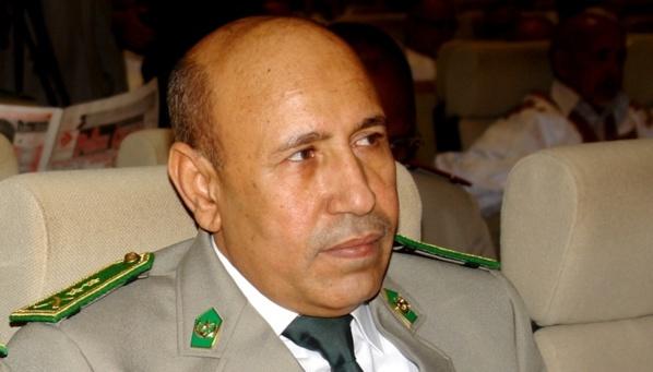 Succesion de Ould Abdel Aziz Ould Ghazouany, futur chef d'Etat !
