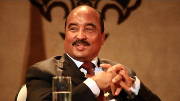 Le vote absurde du Sénat mauritanien...