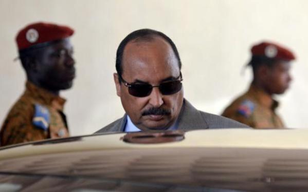 Mauritanie : on se dirigerait vers un referendum pour l'adoption des amendements