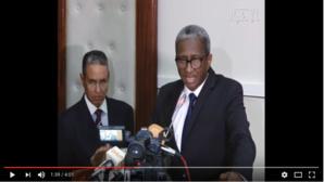Enfumage et faiblesse juridique du Pr Lo Gourmo à la rescousse du ministre de la défense...