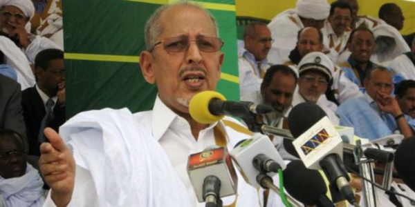 Mauritanie: L'ancien Président Sidi Ould Cheikh Abdallahi sort de son silence