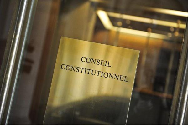 DECLARATION: Pour la sauvegarde des acquis constitutionnels