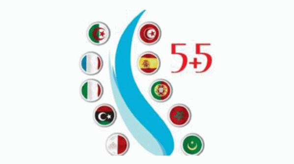 Réunion des ministres des finances G5+5 a Malte
