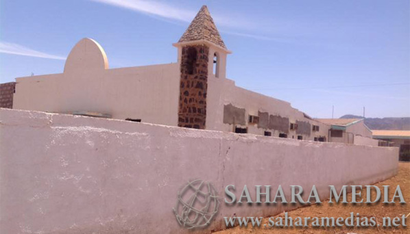 Zouerate : campagne pour ériger une mosquée sur les ruines d'une cathédrale