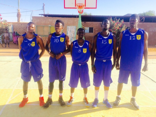 Championnat national de basket – zone nord : Nouadhibou s'impose