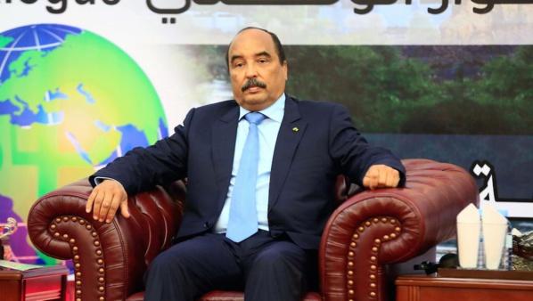 RFI Mauritanie: les poètes en colère contre le président Aziz
