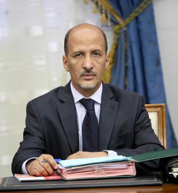 La Mauritanie prend part à la réunion annuelle de la Banque Mondiale et du FMI