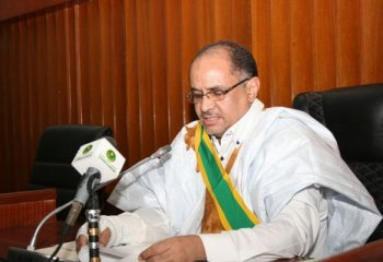 Dernière-info : Retour du président du sénat à Nouakchott (Source)