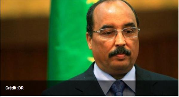 Mauritanie: bataille constitutionnelle entre Mohamed Ould Abdel Aziz et l'opposition
