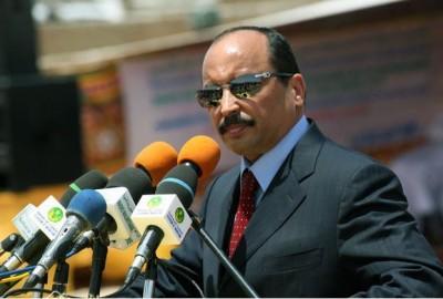 Le président Ould Abdel Aziz se rend à Nouadhibou pour son repos hebdomadaire (Source)
