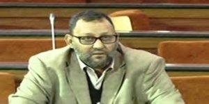 un ancien député de Tawassoul soutient les amendements constitutionnels