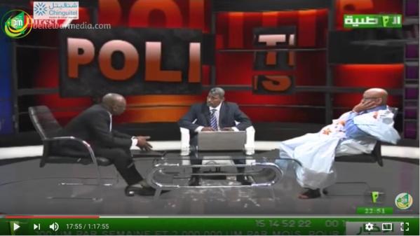 Le sophiste Lo Gourmo trompe  le magistrat Vadili Mohamed Raiss comme un enfant…