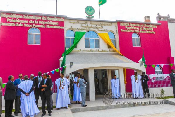 Mauritanie : forum international pour l'investissement dans la capitale économique