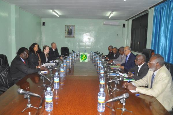 Mauritanie : délégation onusienne à Nouakchott pour examiner les séquelles de l'esclavage