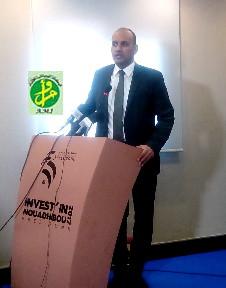 Clôture de la première édition du forum des investissements dans la Zone Franche de Nouadhibou