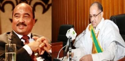 Mohcen Ould El Haj repart en europe