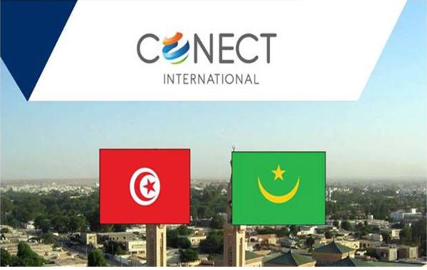 Une mission de prospection multisectorielle en Mauritanie menée par la CONECT