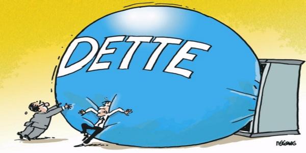Rapport Africa's pulse: les vérités sur l'endettement du pays?