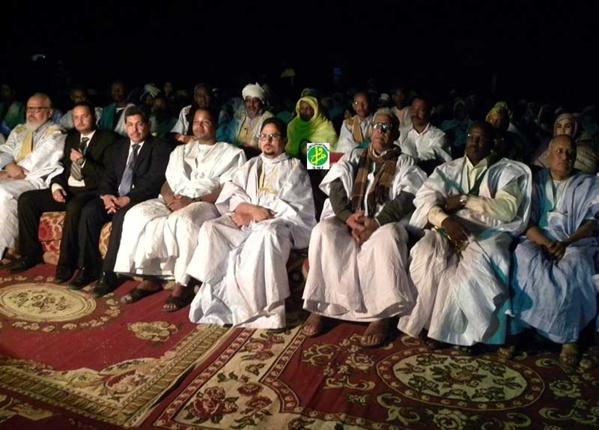 Le ministre de la Culture donne le coup d'envoi de la seconde étape des espaces culturels