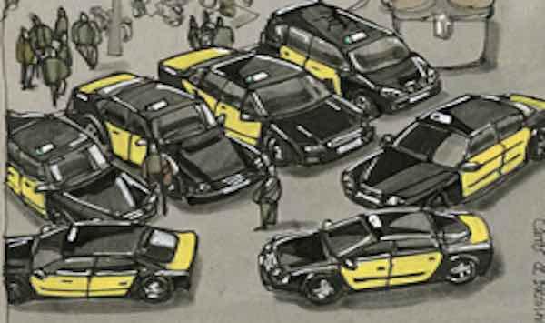 Nouakchott : des manifestants réclament un service de transport public