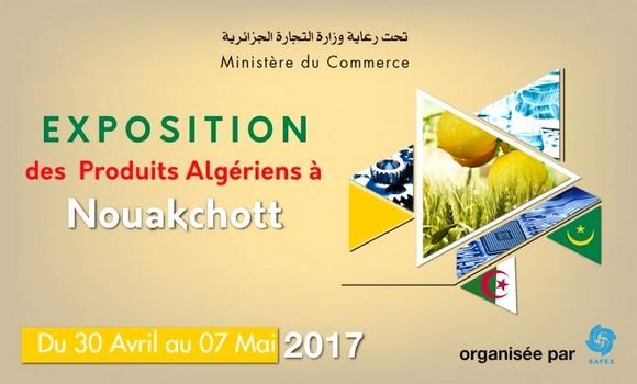 Algérie - Mauritanie : rencontre de coordination des hommes d'affaires