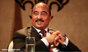 Moustapha Ould Limam Chavi contre Aziz : une sortie presque ratée…