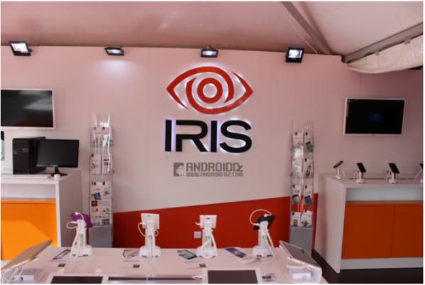 Après le Maghreb, IRIS entre en Afrique à travers la Mauritanie