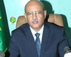 """Le commissaire aux droits de l'homme déclare:  """"La Mauritanie est déterminée à accompagner les efforts visant à préserver la dignité humaine"""""""