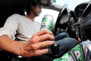 Nouakchott : découverte de l'alcool dans 2 véhicules accidentés