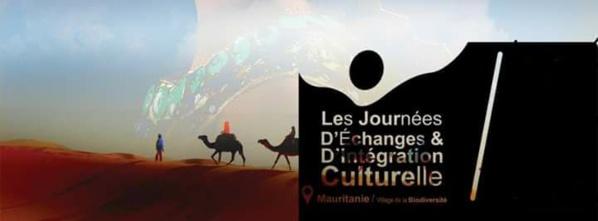 5 ème édition des journées d'échanges et d'intégration culturels en perspective