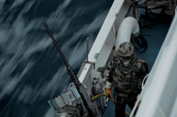 Lagouira : Douze membres de la Marine royale détenus par l'armée mauritanienne