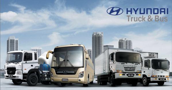 Global Motors Industries : Les premières unités Hyundai livrés en Mauritanie