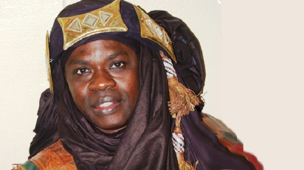 Baaba Maal expose le programme de Nann K pour la Mauritanie