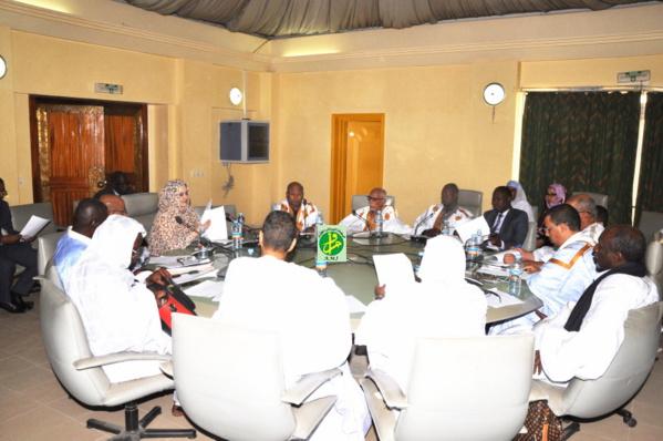 La commission de la justice de l'Assemblée nationale discute du projet de loi organique régissant la CNDH
