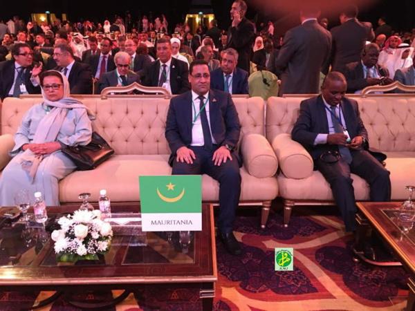 La Mauritanie participe à la 42ème réunion des gouverneurs des banques islamiques de développement