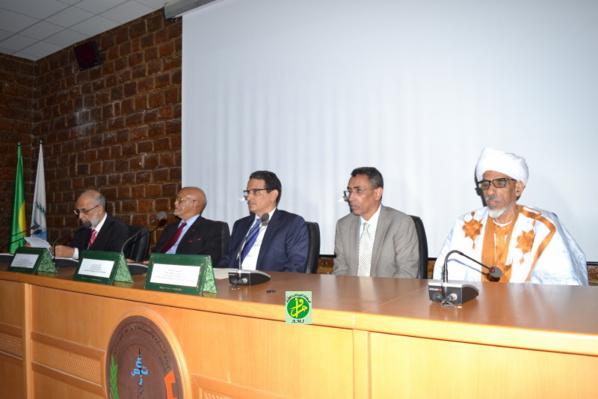 Vers la création d'un marché monétaire islamique, dit le Gouverneur de la Banque Centrale de Mauritanie