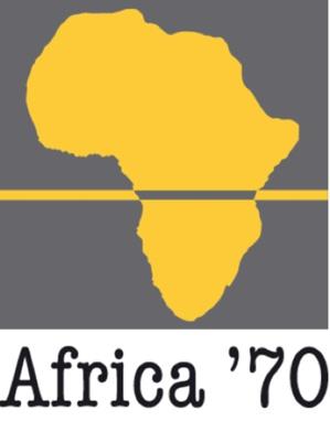 Soirée culturelle à l'occasion de la clôture, à Zouerate, des activités de l'ONG Africa 70