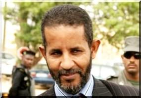 La Mauritanie présente Ismaël Ould Bodda Ould Cheikh Sidiya pour la direction de la SOGEOH