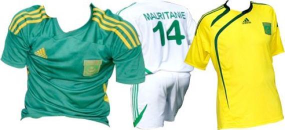 Éliminatoires CAN 2019 : la Mauritanie rencontre le Botswana, samedi