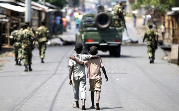 Le Sénat adopte un projet de loi sur les petits conflits