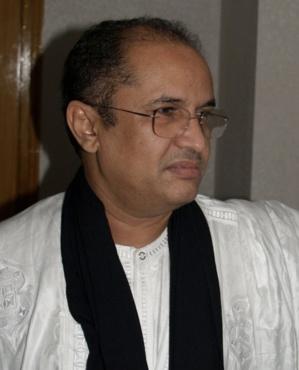 Huis clos entre Mohcen Ould el Haj et Yahya Ould Hademine